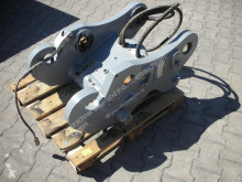 Attaches et coupleurs Liebherr Likufix SW48 hydraulischer Schnellwechsler