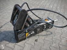 Equipamientos maquinaria OP Martillo hidráulica JCB HM140Q Hydraulikhammer Abbruchhammer für MS01