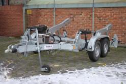 Remolque Remorque BT3500KT Anhänger Kabeltrommel