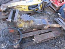 Martello idraulico Atlas Copco SB 452