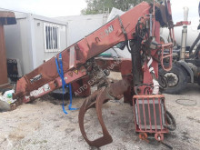 Jonsered 2490 used crane equipment