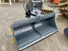 Kantelbare slotenbak Geith 1800mm - Axes 70mm