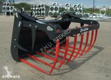 Chargeur frontal Metal-Technik Krokodyl 1,5 m