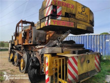 Demag AC 80 TODO TERRENO 8X8X8 used counterweight