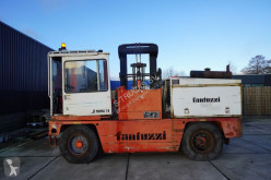 Stivuitor cu incarcare laterala Side-loader forklift truck second-hand