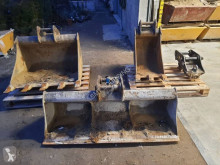 Arden used hitch and couplers