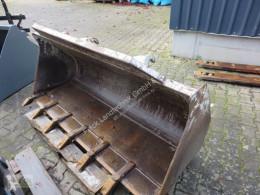 Equipamientos maquinaria OP Weidemann Schaufel mit Reißzähnen 1,70 m Pala/cuchara usado