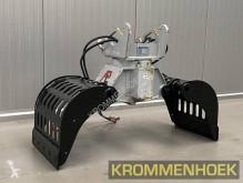 Equipamientos maquinaria OP pinza Pladdet PRG2-200 | CW10