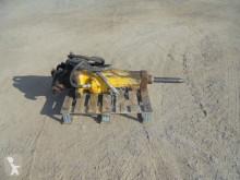 Equipamientos maquinaria OP Atlas Copco SB152 Martillo hidráulica usado