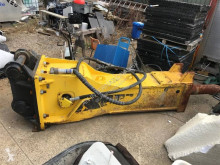Atlas Copco used hydraulic hammer