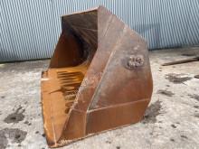 Equipamientos maquinaria OP Pala/cuchara Eurosteel Laadbak systeem 2000