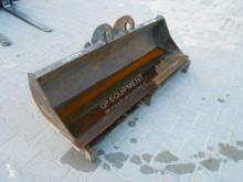 Bucket Equipment Gebruikte slotenbak 1200mm CW05