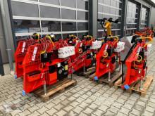 Equipamientos maquinaria OP verschiedene größen am Lager nuevo