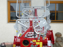 Tajfun EGV 45 A machinery equipment used