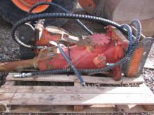 Equipamientos maquinaria OP Martillo hidráulica Atlas Copco SB 452