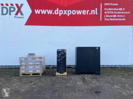 Генератор C 100 UPS System - 100 kVA - DPX-99084