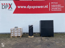 C 120 - UPS System - 120 kVA - DPX-99090 construction used generator