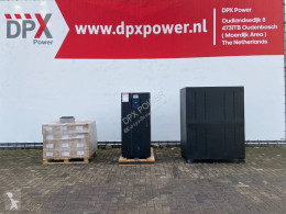 D 160 - UPS System - 160 kVA - DPX-99089 generator second-hand