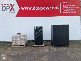 Generator D 160 - UPS System - 160 kVA - DPX-99089