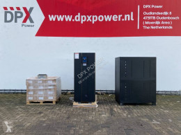 D1 Series - UPS System - 300 kVA - DPX-99088 construction used generator