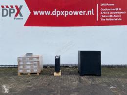 E1 15 - UPS System - 15 kVA - DPX-99091 használt generátor