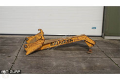 Ahlmann Jip / hefarm voor AS 14 used lift arm
