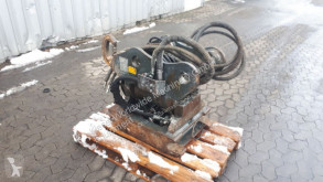 Attache rapide OilQuick Schwenkmotor OQ70/55 pour excavateur used hitch and couplers