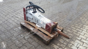 Equipamientos maquinaria OP Inan Makina Hydraulikhammer MTB45D, MS08 Aufnahme Martillo hidráulica usado
