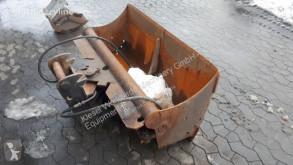 Graafbak Henle Grabenräumlöffel schwenkbar 1400mm, SW08 Aufnahme