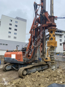 Pile-driving machines drilling, harvesting, trenching equipment BG 15 H / BT40 Undercarriage