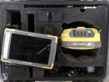 Stavební vybavení Topcon HIPEV-FC5000 použitý