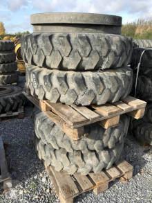 Kolo / pneumatika KOMA PW160-10