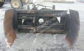 Stavební vybavení Komatsu WA270-A použitý