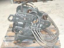 Stavební vybavení Kinshofer PW110R-1 použitý