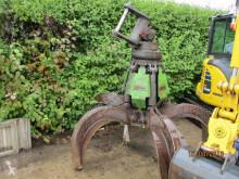 Sennebogen 818M machinery equipment used