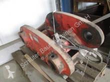 Miller PC350NLC-8K machinery equipment used