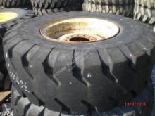 Wheel / Tire White WA200PT-5