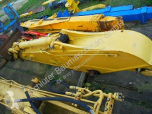 Komatsu PC190LC-8 machinery equipment used