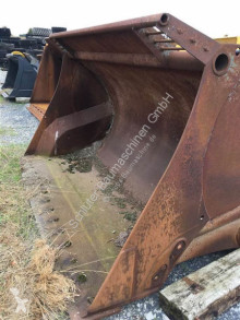 Komatsu WA380-6 machinery equipment used