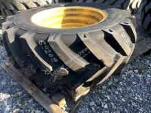 Kolo / pneumatika Komatsu WH609-1