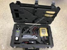 Equipamientos maquinaria OP Topcon MR-2BASISS usado
