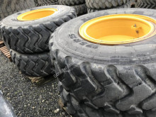 Kolo / pneumatika Michelin WA200-8
