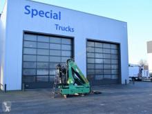 Zariadenie nákladného vozidla Palfinger PK12000 A Crane / Kraan / Autolaadkraan / Ladekran / Grua prídavný žeriav ojazdený
