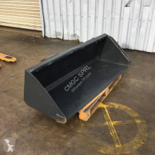 Bobcat loader bucket