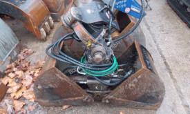 Equipamientos maquinaria OP Pinza Kinshofer GREIFER C05H-30