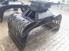 Equipamientos maquinaria OP cuchara de mordazas Kinshofer Abbruch-/Sortiergreifer D24H