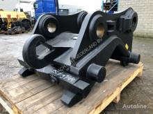 Verachtert kötőelemek és csatlakozók Attache rapide Quick coupler CW70-H.6.N pour excavateur