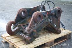 Verachtert kötőelemek és csatlakozók Attache rapide Quick coupler CW-45S-H.5.N pour excavateur