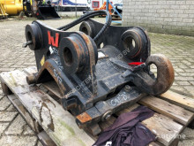 Verachtert Attache rapide Quick coupler CW40-H.4.N pour excavateur used hitch and couplers