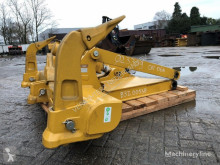 Dents Caterpillar Ripper D6N